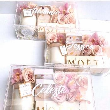 30 Will You Be My Bridesmaid Proposal Gift Ideas | Roses