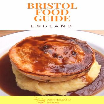 Bristol Food Guide - The Best Places to Eat in Bristol UK |