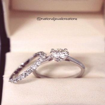I love the ring in the photo <3
