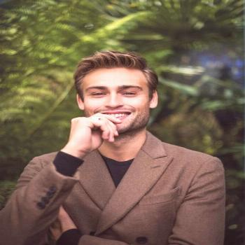 The British actor Douglas Booth tells The Rake about his humanitarian work for the U.N., his dyslex