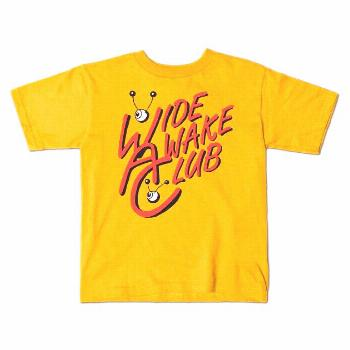 Wide Awake Club - Classic British TV Wacaday Kids Shirts and Baby Clothes It's good to know you're